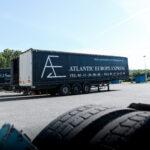 Atlantic Europe Express votre partenaire transport France Royaume Uni