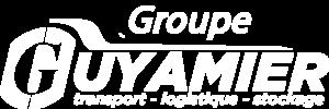Groupe Guyamier Transport stockage logistique