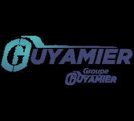 Transports Guyamier Ambès transport de marchandises, stockage logistique toute france
