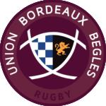 Union Bordeaux Bégles UBB Top 14 Rugby